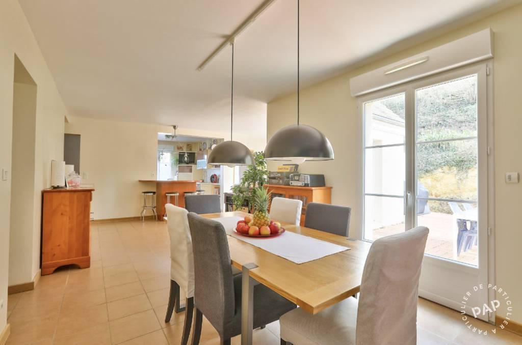 Vente immobilier 382.000€ Saint-Vaast-De-Longmont (60410)