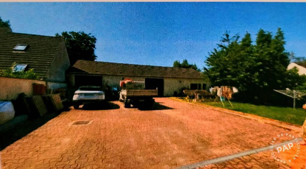 Vente immobilier 535.000€ Dammarie-Les-Lys (77190)