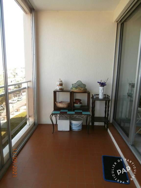 Vente immobilier 170.000€ La Seyne-Sur-Mer (83500)