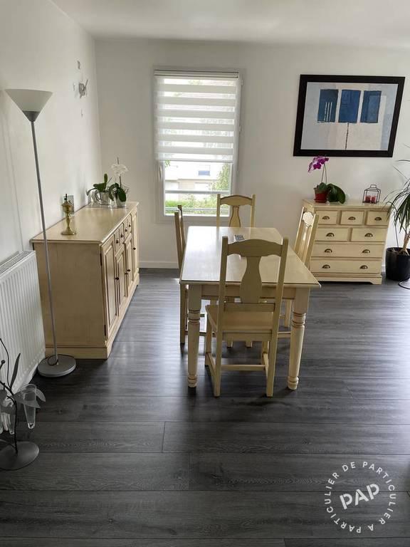 Vente immobilier 439.000€ Magny-Le-Hongre (77700)
