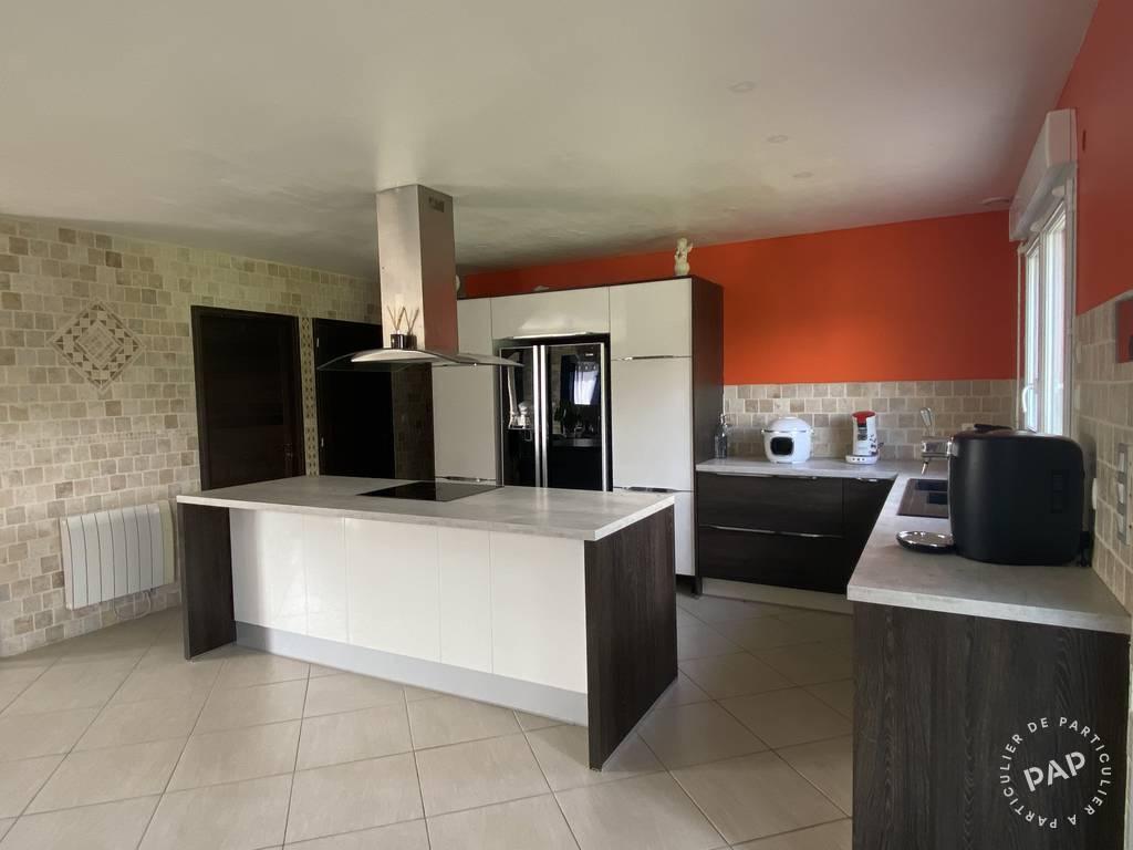 Vente immobilier 350.000€ Pont-Audemer