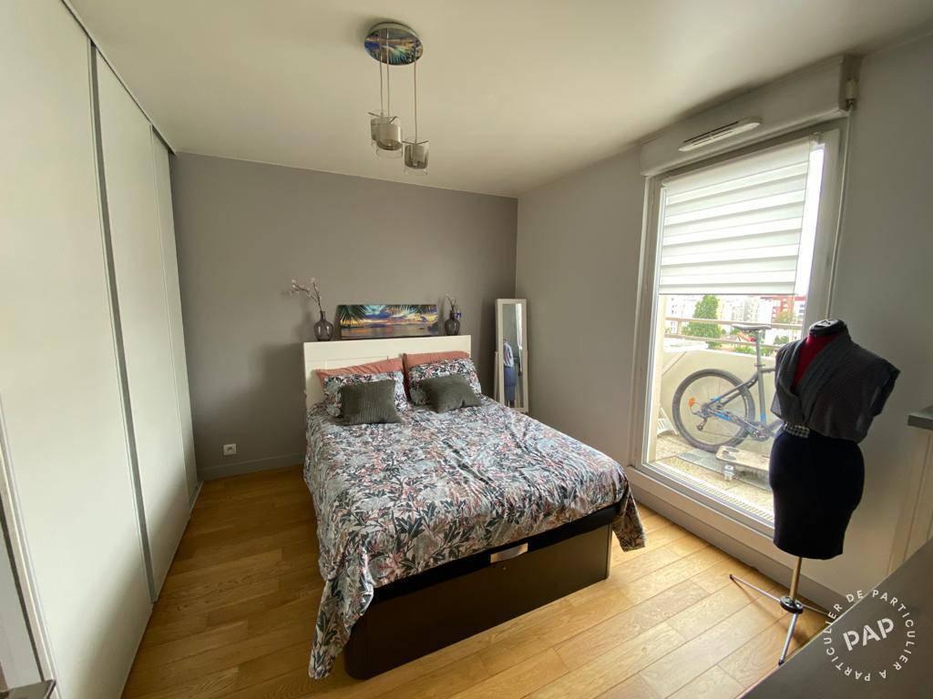 Vente immobilier 432.000€ Rosny-Sous-Bois (93110)