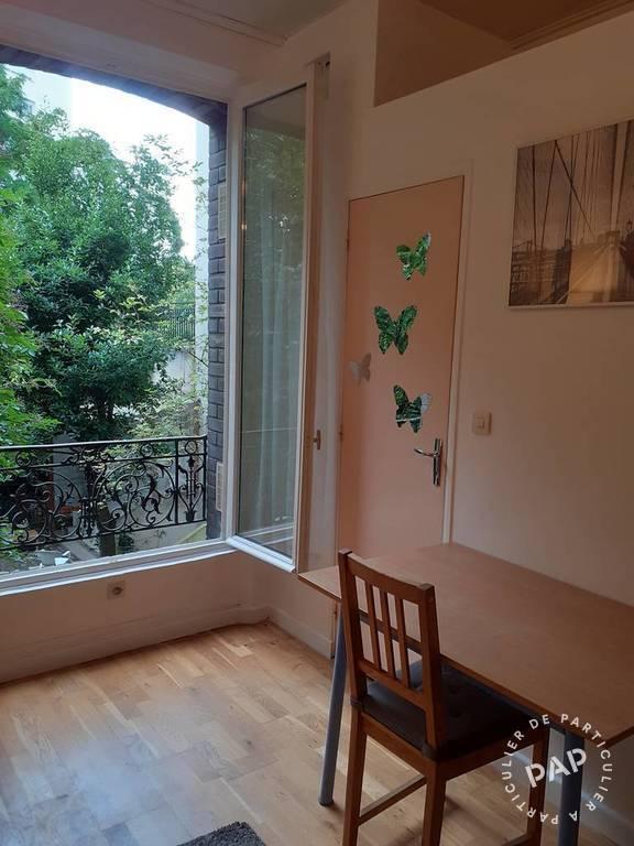 Vente immobilier 174.000€ Paris 15E (75015)