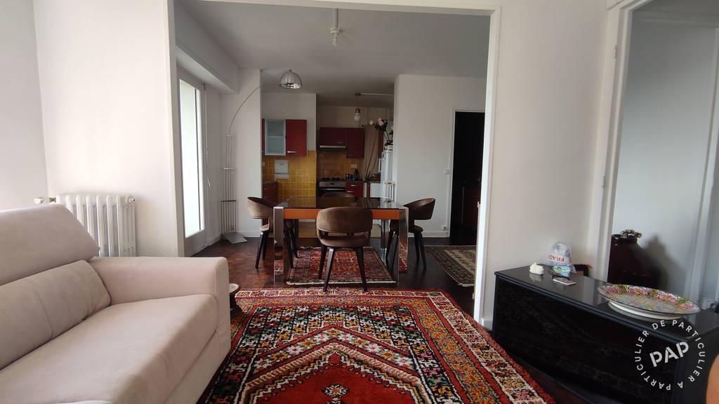 Vente immobilier 180.000€ Pau (64000)