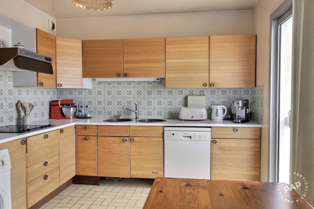 Vente immobilier 510.000€ Bourg-La-Reine (92340)
