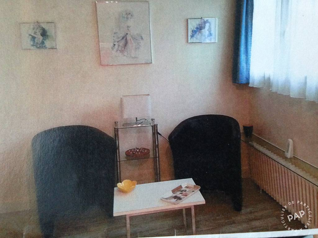 Location immobilier 690€ Sartrouville (78500)