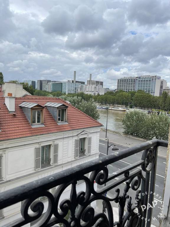 Vente immobilier 975.000€ Paris 13E (75013)