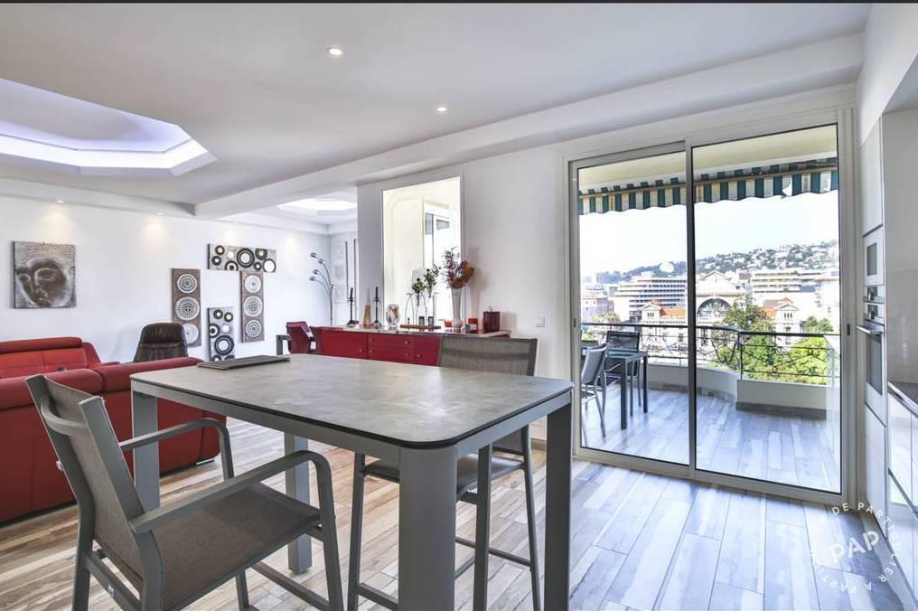 Vente immobilier 1.050.000€ Centre Ville Nice Libération