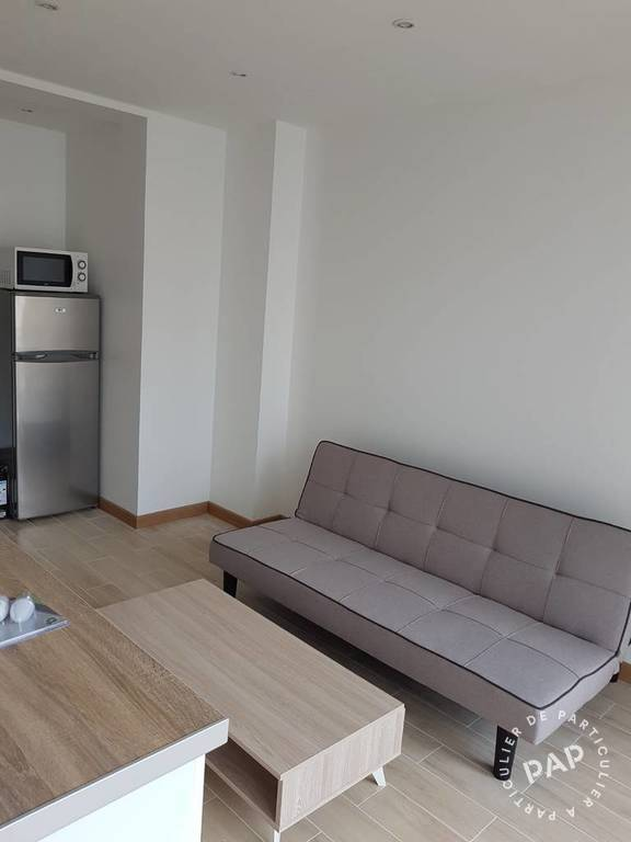 Location immobilier 780€ Cannes