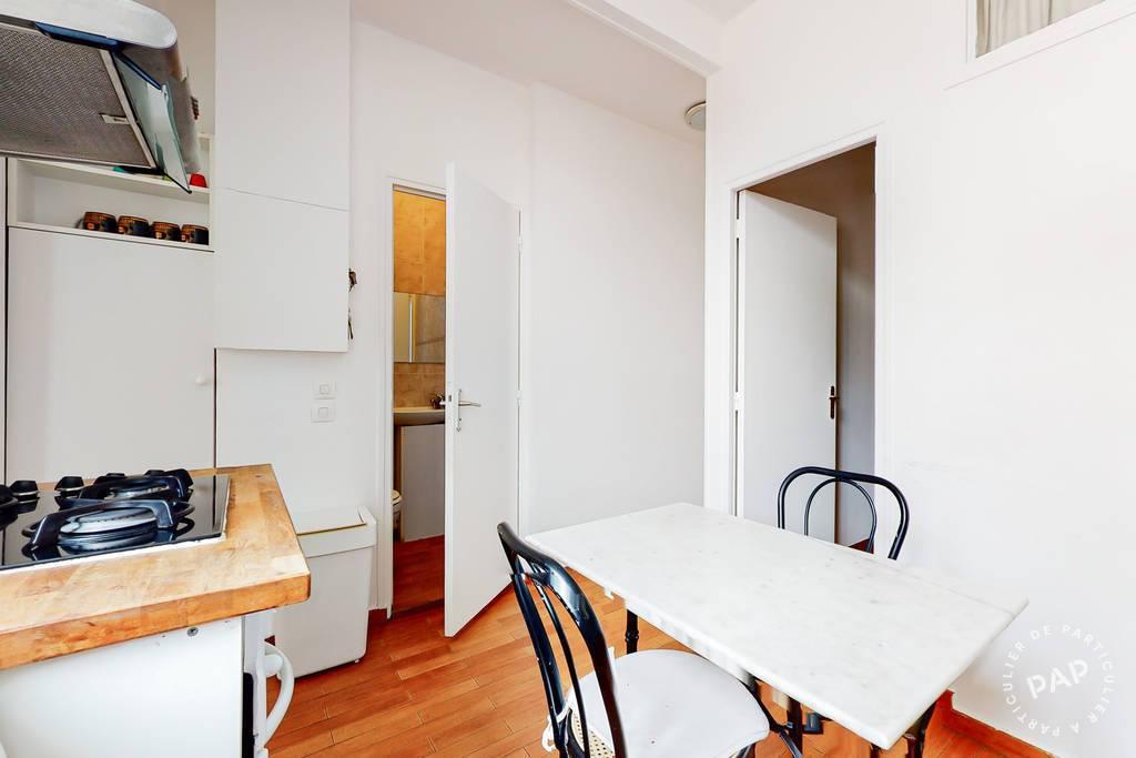 Vente immobilier 365.000€ Puteaux (92800)