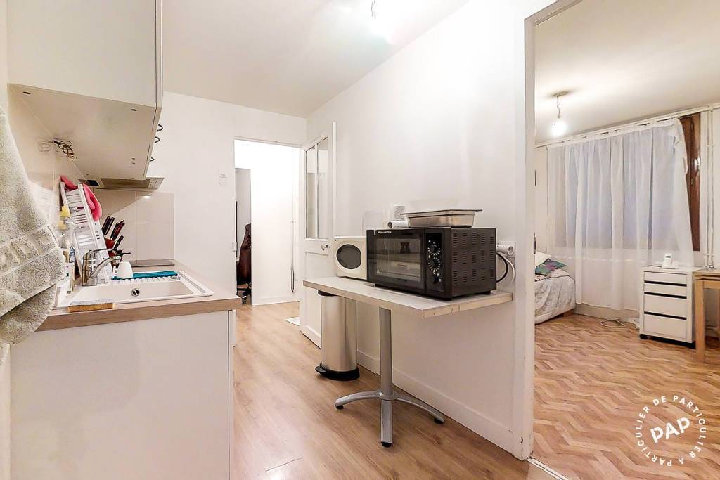 Appartement Rueil-Malmaison Colocation Meublée 800€