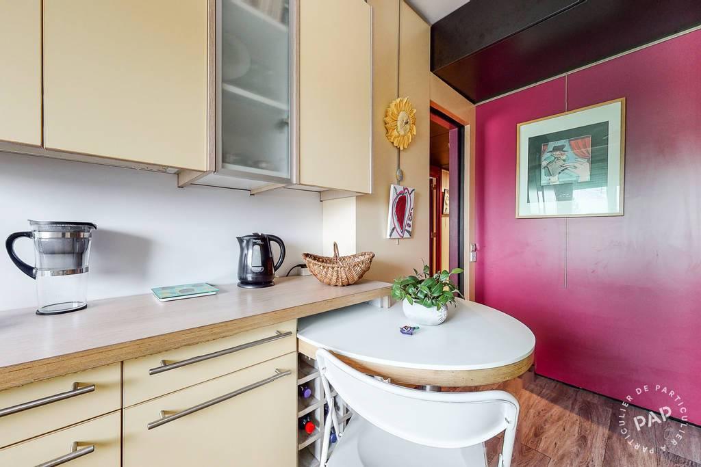 Appartement Champigny-Sur-Marne (94500) 296.400€