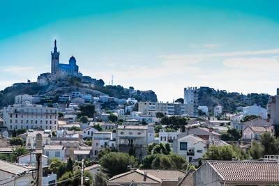 Marseille 7E (13007)