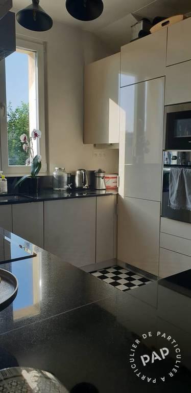 Appartement Saint-Mandé (94160) 1.195.000€
