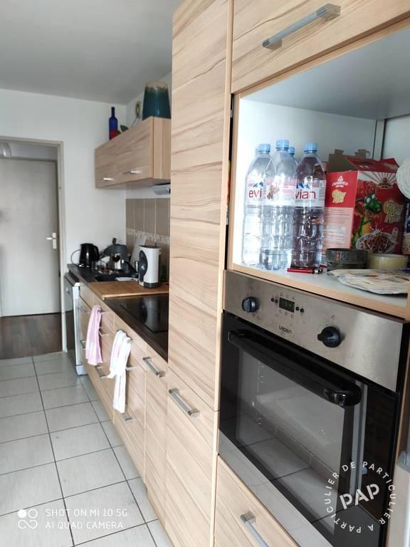 Appartement Neuilly-Sur-Marne (93330) 1.070€