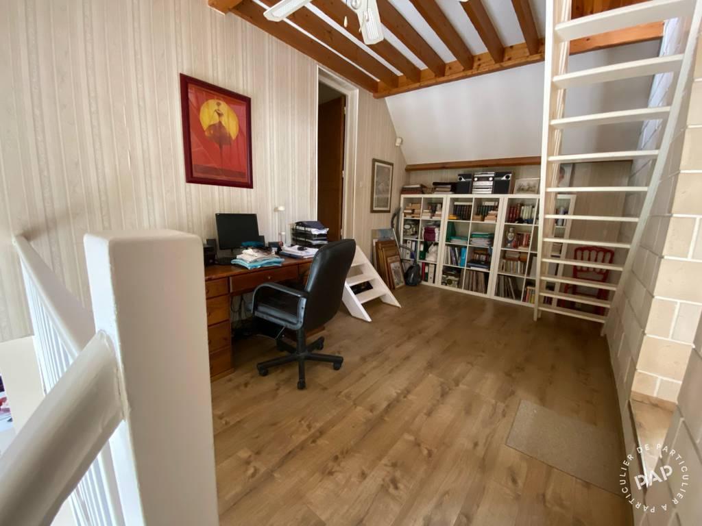 Maison Magny-Les-Hameaux 675.000€
