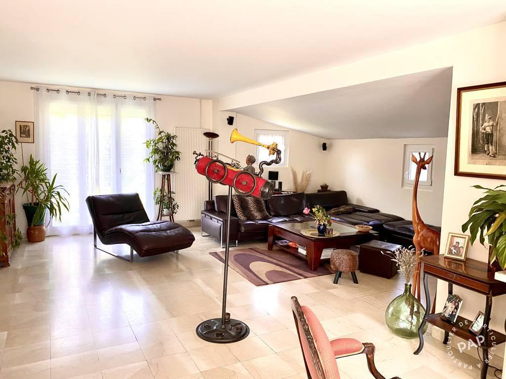Maison La Queue-En-Brie (94510) 615.000€