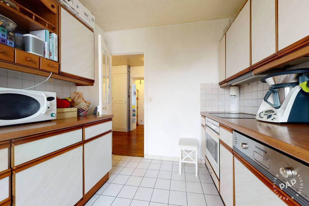 Appartement Montreuil (93100) 580.000€
