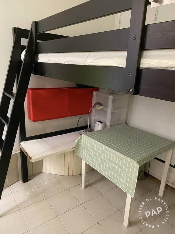 Appartement Paris 20E 555€