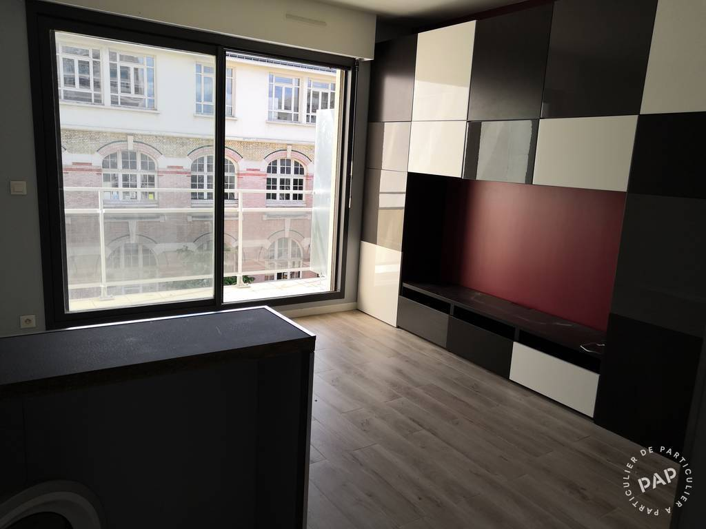Appartement Clamart (92140) 840€
