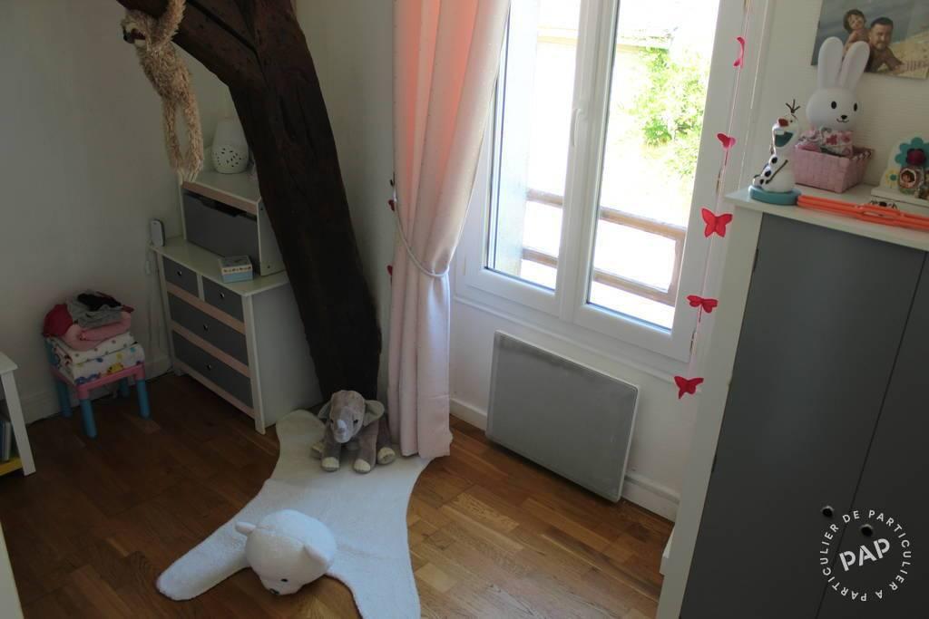 Maison Rochefort-En-Yvelines (78730) 340.000€