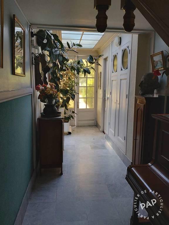 Maison A 30 Mn De Lille À Douaix 498.000€