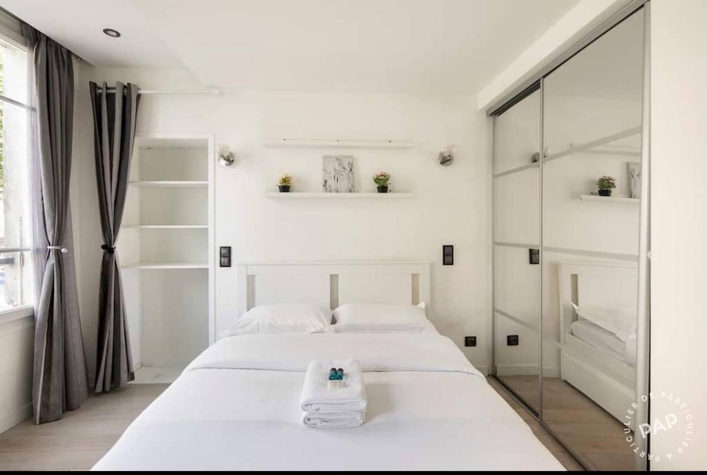 Appartement Paris 3E (75003) 2.500€