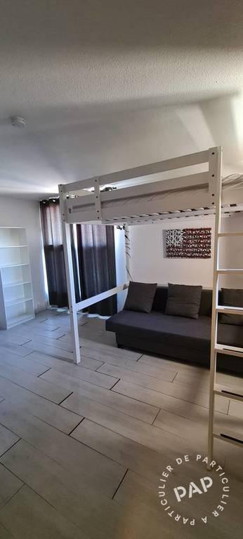 Appartement Parc Euromedecine- Montpellier 90.000€