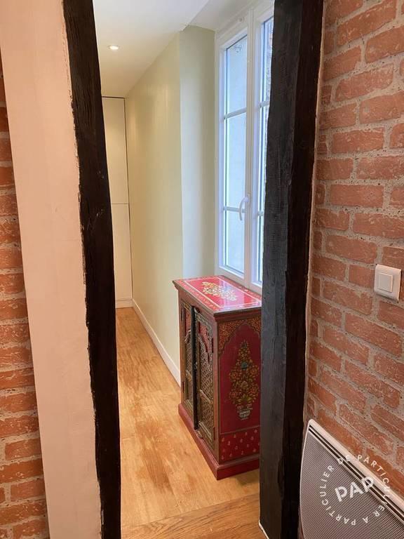 Appartement Paris 5E (75005) 390.000€