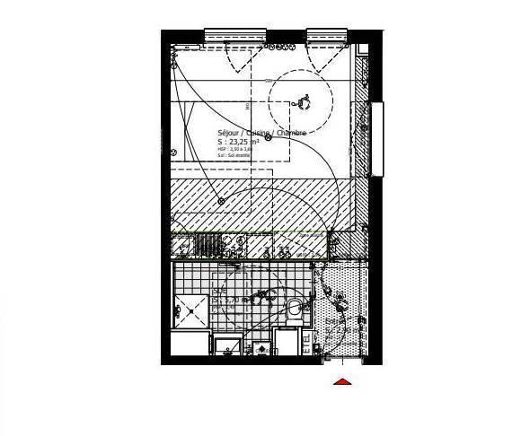 Appartement Bobigny (93000) 159.000€