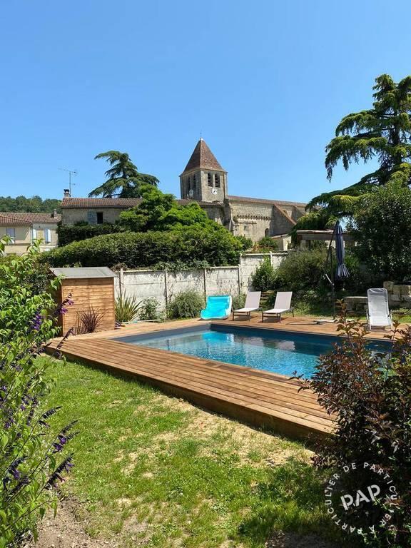 Maison Saint-Magne-De-Castillon (33350) 315.000€