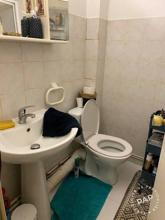 Appartement Paris 20E (75020) 169.000€