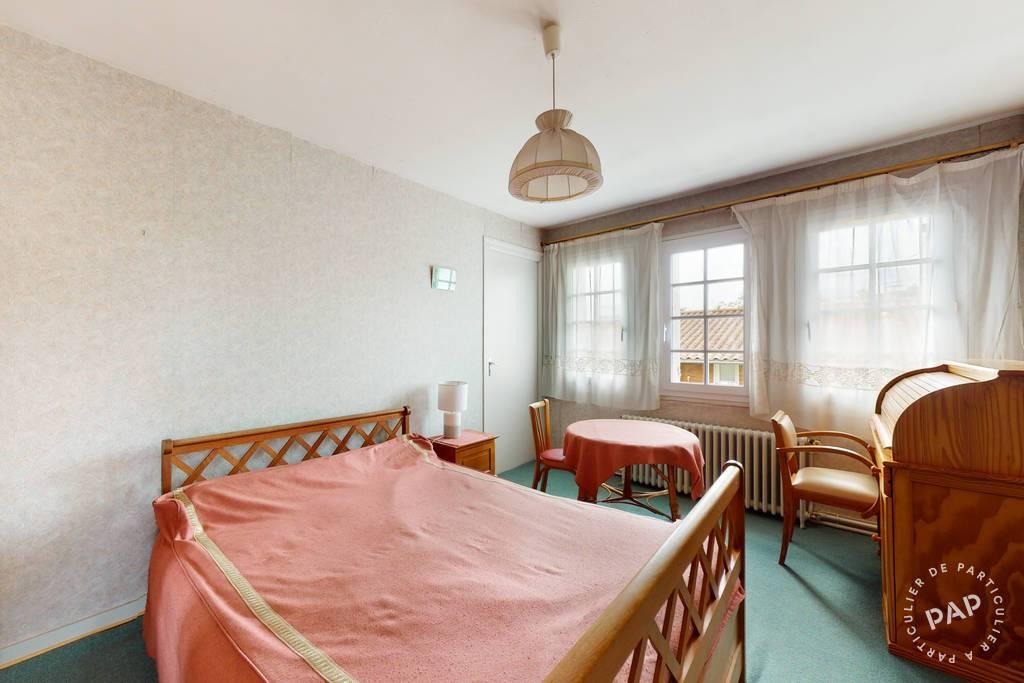 Maison Poitiers (86000) 400.000€