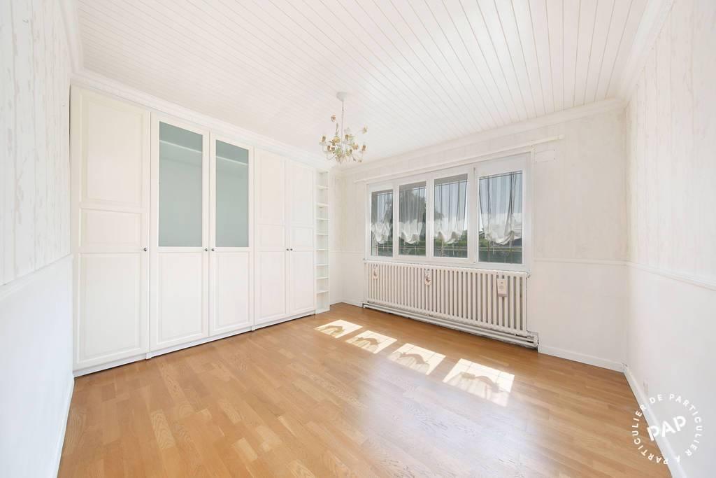 Maison Saint-Witz (95470) 640.000€