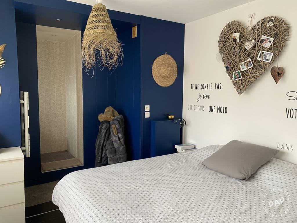 Appartement Ville-D'avray (92410) 615.000€