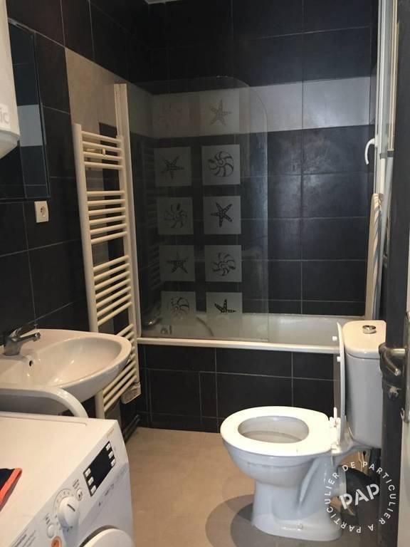 Appartement Paris 20E (75020) 320.000€