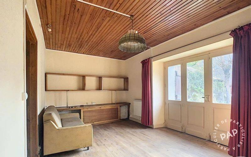 Maison Fos (31440) 125.000€