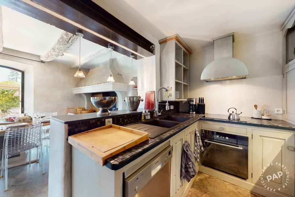 Maison Cassagnoles 995.000€