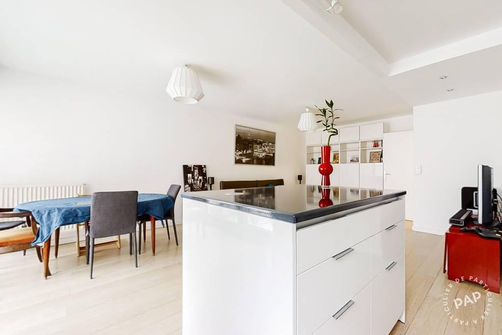 Appartement Paris 14E (75014) 790.000€