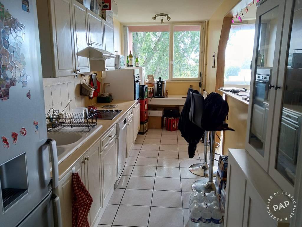 Appartement Élancourt (78990) 185.000€