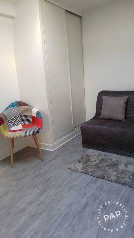 Appartement Vincennes 770€