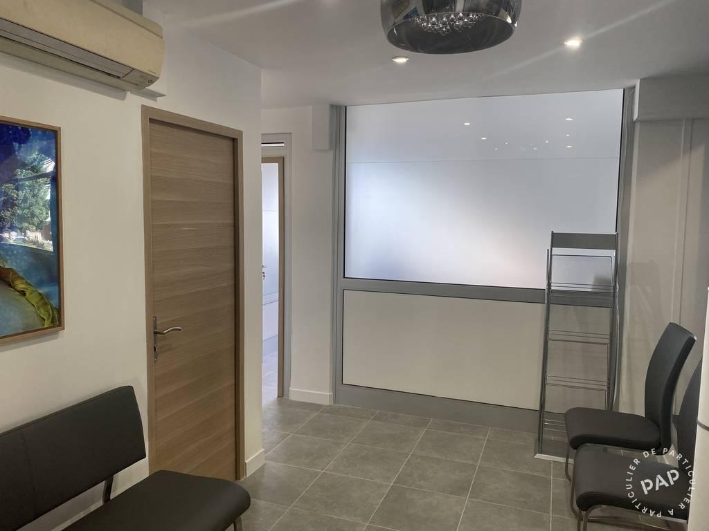 Bureaux et locaux professionnels Saint-Julien-En-Genevois (74160) 750€