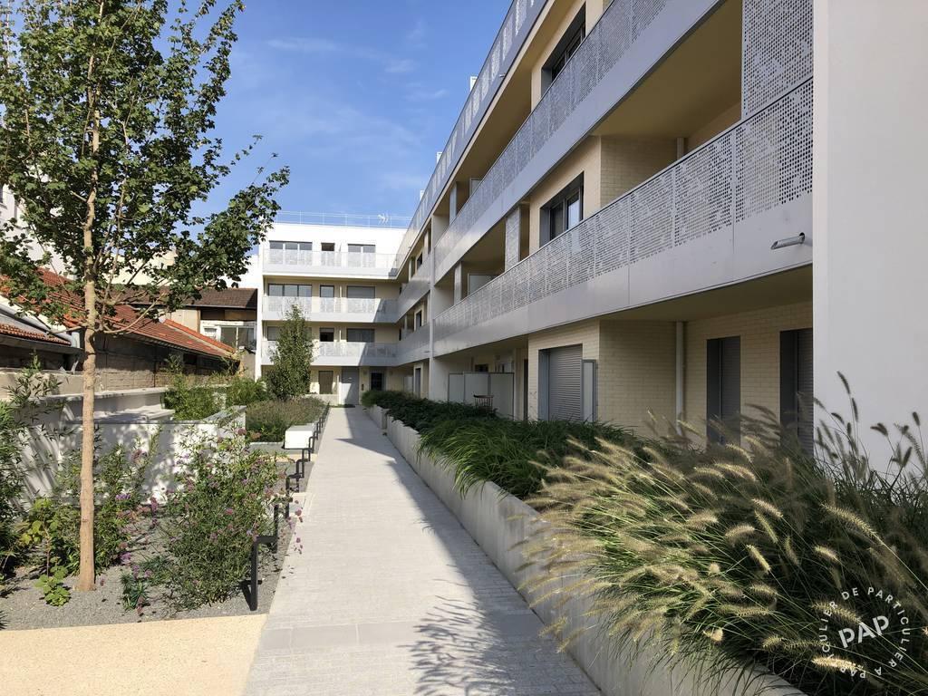 Appartement Aubervilliers (93300) 669€