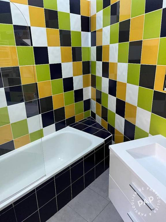 Appartement Champigny-Sur-Marne (94500) 1.240€