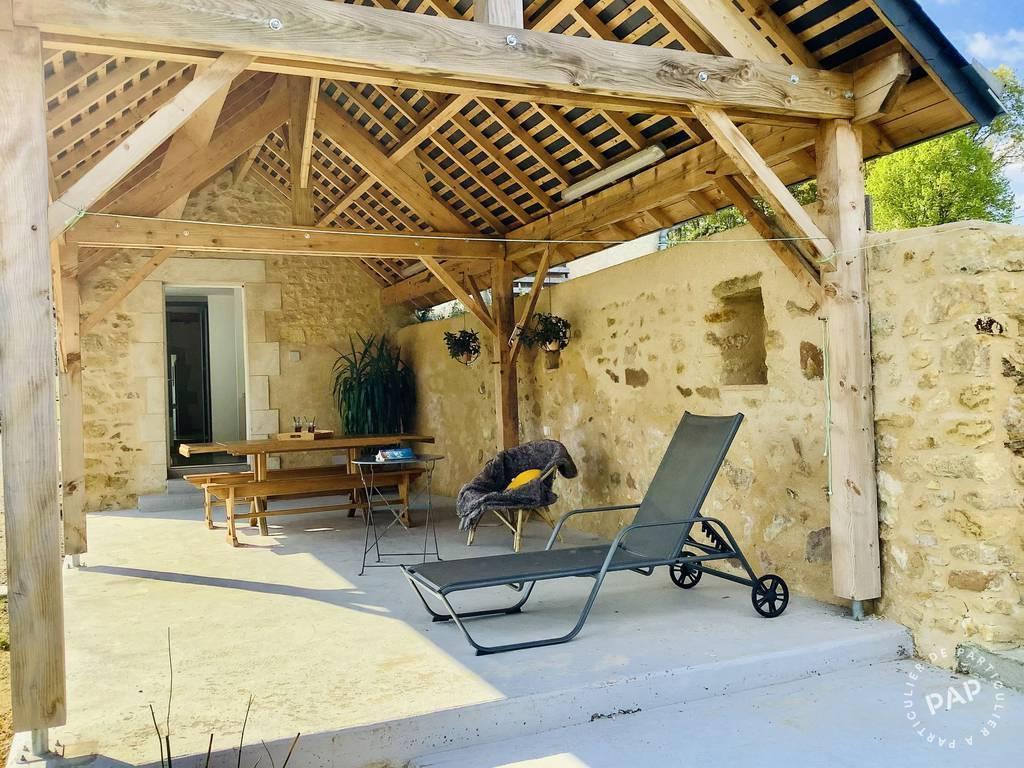 Maison Durtal (49430) 359.000€