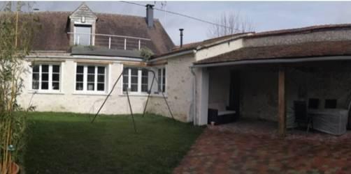 Barville-En-Gâtinais (45340)