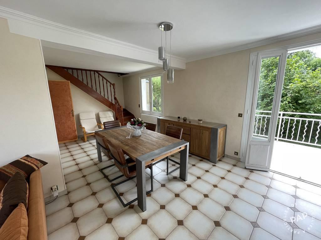 Maison A 5 Km De Senlis (60300) 298.000€