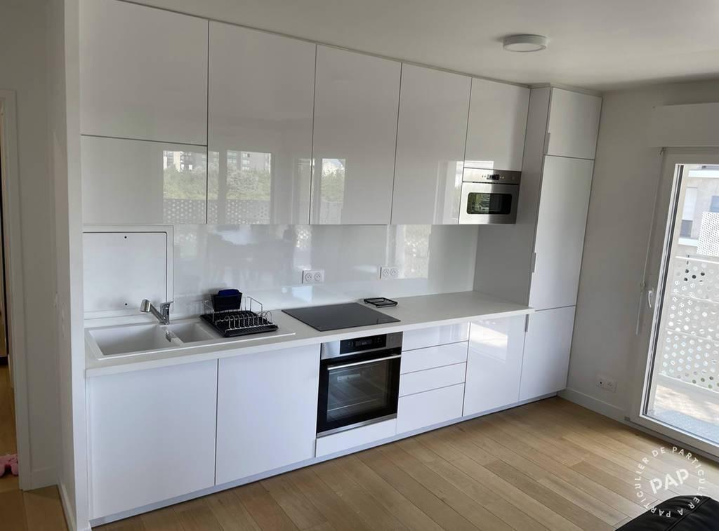 Appartement Nanterre (92000) 2.750€
