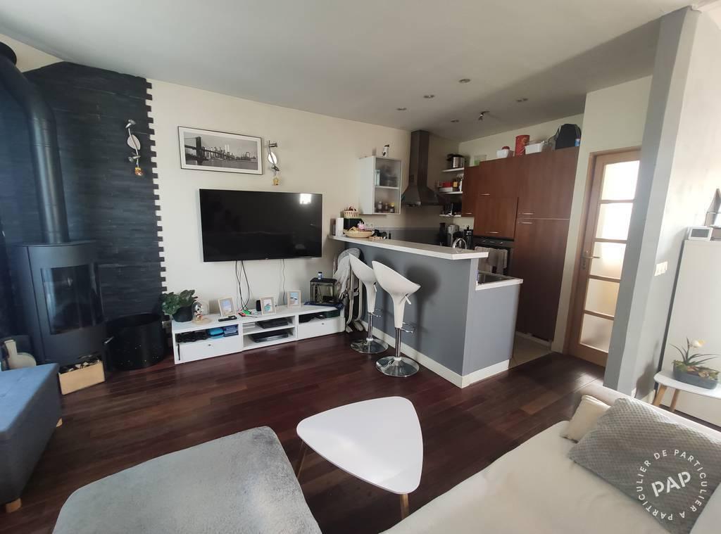 Maison Clichy-Sous-Bois (93390) 260.000€