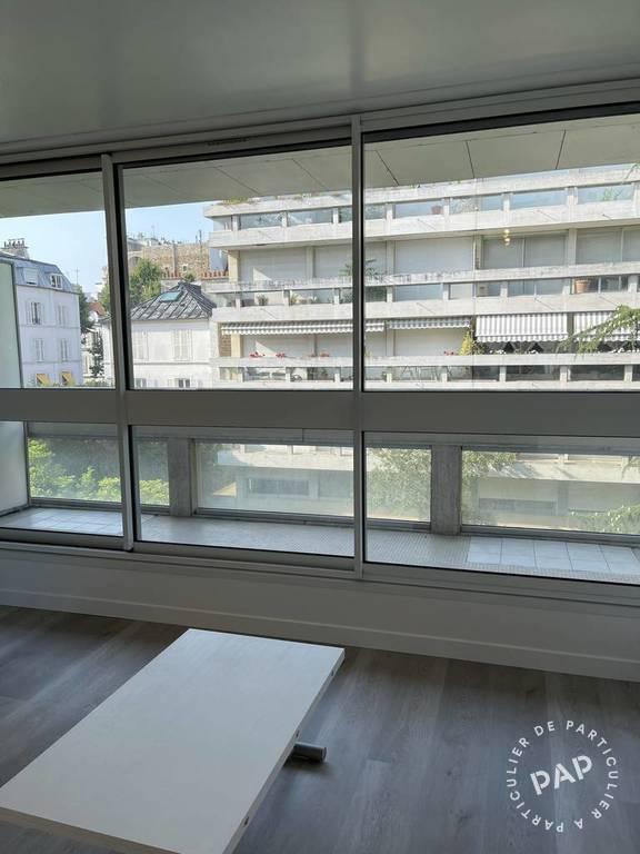 Appartement Neuilly-Sur-Seine (92200) 1.250€